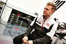 F1 【F1】マグヌッセン「F1チームからネガティブな指摘は一度もない」