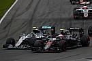 Formula 1 Button, Mercedes'in 2017'de yenileceğinden emin değil