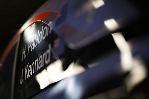 WRC BRÉKING Hayden Paddon minden ralirajongót arra kér, tartsa be a pályabírók utasításait