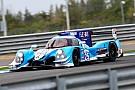 Asian Le Mans Andrea Pizzitola centra la pole position per la 4 Ore di Sepang