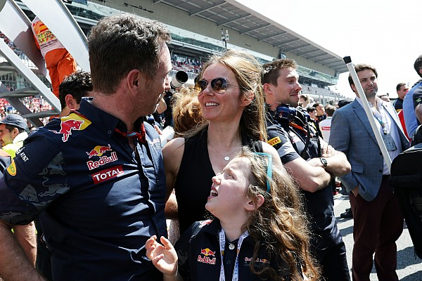 Stop/Go BRÉKING A Red Bull csapatfőnöke ismét apuka lett!