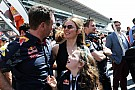 Stop/Go A Red Bull csapatfőnöke ismét apuka lett!