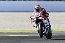 MotoGP Pour Dovizioso, le retrait des ailerons engendrera plus de