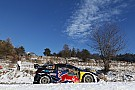 WRC Ожье начал сезон WRC с победы в Монте-Карло