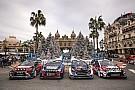 WRC Саммит в Монако: герои и антигерои Ралли Монте-Карло