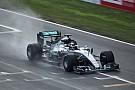 F1 【F1】新ウエットタイヤ、開幕前のバルセロナで全チームがテスト