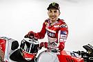 MotoGP Jorge Lorenzo plant MotoGP-Rücktritt als Ducati-Pilot