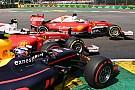 Формула 1 Стюарди Ф1 будуть поблажливішими щодо зіткнень гонщиків
