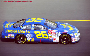 Johnny Benson