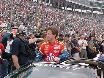 John Andretti