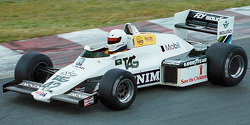 F1: #42 1983 Williams F008-C