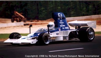 F-5000 @ Road Atlanta 1998