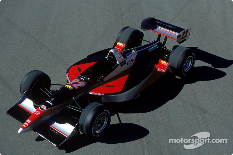 Sigma Autosport (Oriol Servia)