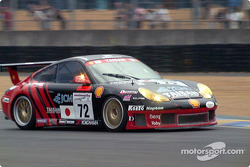 Team Taisan Advan Porsche