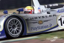 Ni Amorim, Viper Team ORECA Chrysler LMP
