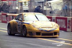 PK Sport-Ricardo Porsche