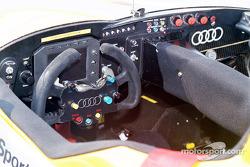Audi controls