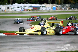 Race 11, Formula Mazda: Douglas Peterson