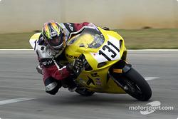 Josh Hayes Suzuki 600