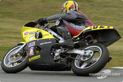 Philip Reifenschnieder Suzuki 650