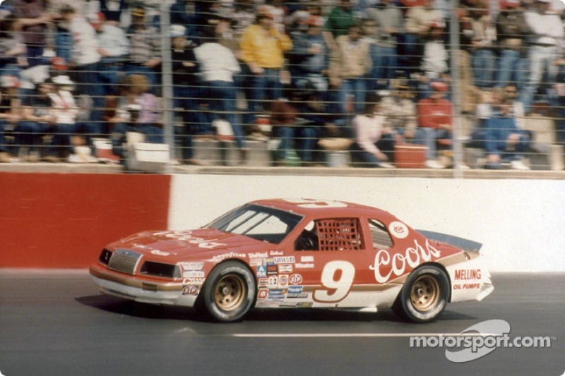 Bill Elliott Bill Elliott Became Awesome