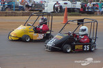Star Champ 35-David Hicken 36-Randy Schjott