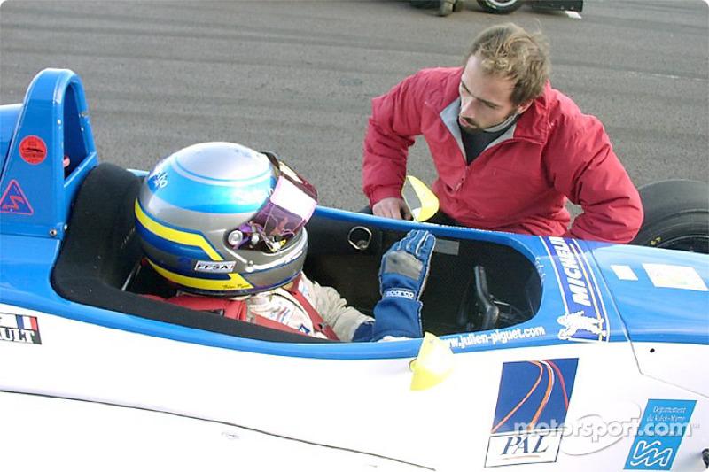 Julien Piguet