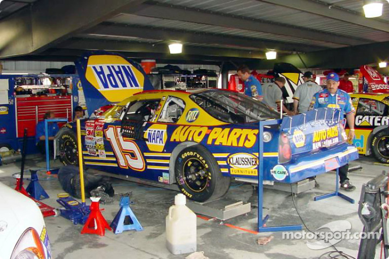 Dale Earnhardt Incorporated