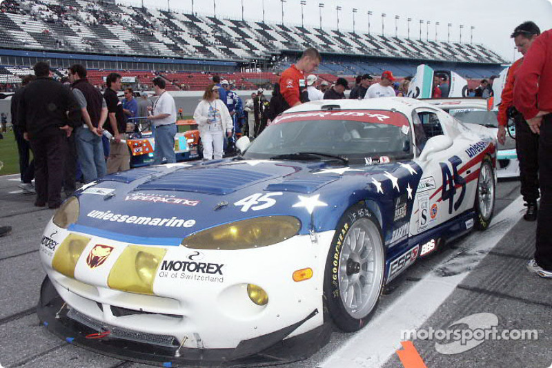 GTS class Dodge Viper