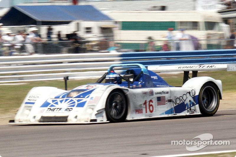 Dyson Racing Riley & Scott MKIIIA