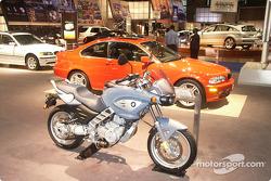 2 and 4 wheel BMWs