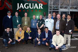 Team Jaguar