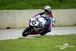 AMA Superbike test session