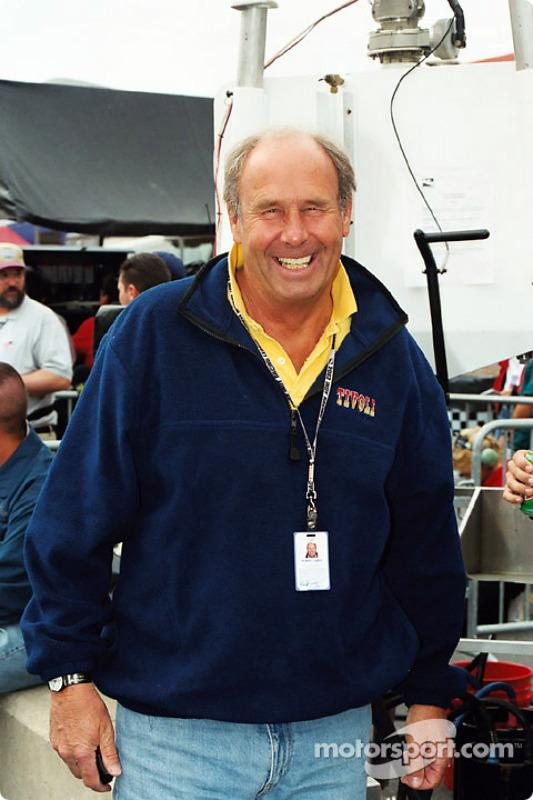 Bob Lazier
