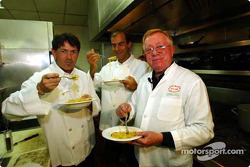 Chef Don Panoz