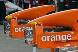 Arrows nose cones