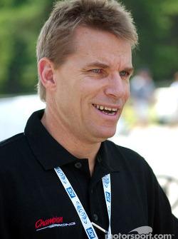 Stefan Johansson