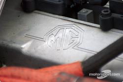 MG manifold