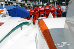 Champion Racing Audi