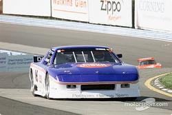 Pettipas Racing
