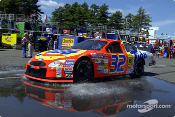 Ricky Craven