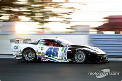# 46 Corvette