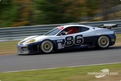 Falcon Racing Ferrari 360GT