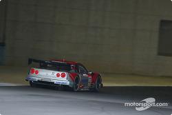 Nissan Skyline GT-R(500), Satoshi Motoyama, Michael Krumm