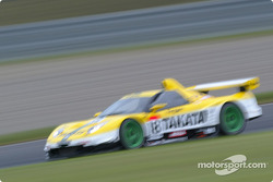 Honda NSX (GT500), Sebastien Philippe, Richard Lyons