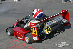 World Super Karts race