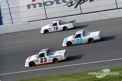 Wayne Edwards, Phil Bonifield and Jerry Hill