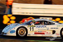 Rollcentre Racing Ltd Mosler MT900R