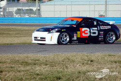 Schuitemaker Motorsports Nissan 350Z