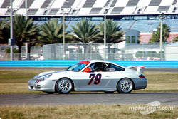 Foxhill Racing Porsche GT3 Cup